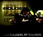 Army Production Premieres 'iSoldier' Newscast