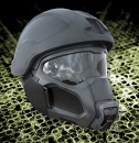 Army Designing Next-Generation Protective Mask