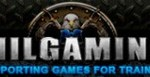 Milgaming Site Gets New Look and Improvements
