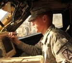 New Network Provides 'Digital Guardian Angel' for Soldiers in Afghanistan