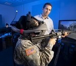 Natick's Cognitive Science Research Helps Steer Soldiers in the Right Direction