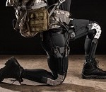 DARPA's Warrior Web Project May Provide Super-Human Enhancements