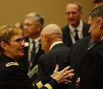 Army Surgeon General: 'Engagement' Key to Civilian Readiness