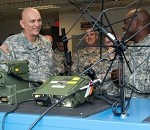 Odierno Stresses Modernization During Aberdeen Proving Ground Visit