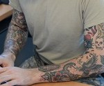 Army Tightens Personal Appearance and Tattoo Policy