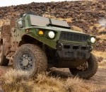 Army's Ultra Light Vehicle Now in Survivability Testing
