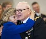 Army's Longest-Serving Medical Officer Retires
