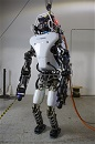 DARPA Robotics Challenge Features Disaster-Response Tasks