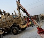 Battalion Clears More Than 5,000 Miles in Afghanistan