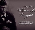 Retired AF General Driving Force Behind 'Women's Memorial'