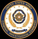 Army Criminal Investigation Command Warns of Email Scam