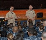 CNO Ready for First Overseas Travel