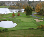 Dromoland Castle Supports U.S. Soldiers' Golf Tour