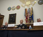Navy and Marine Corps Leadership Warn About Sequester
