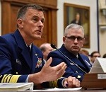 Adm. Zukunft Testifies on Coast Guard Budget Request