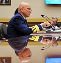 Adm. Papp Testifies on Drug Interdiction Efforts