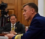 Adm. Zukunft Testifies Before House Appropriations Subcommittee on Homeland Security