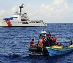 Sustaining Mission Effectiveness as Coast Guard Surface Fleet Transitions