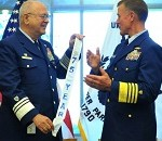 A Diamond Anniversary for the Coast Guard Auxiliary