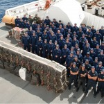 11 General Orders of the Coast Guard