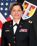 Col. Marta Carcana Confirmed as First Woman to Lead Puerto Rico National Guard