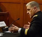 Russia Greatest Threat to US, Milley Tells Lawmakers
