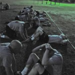 Commanders Key to Success of New Fitness Program
