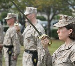 Corporals Course Pushes Marines to Learn Leadership Foundations