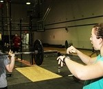 Face of Defense: CrossFit Coach Helps Soldiers Stay Fit