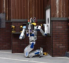 Robots from South Korea, U.S. Win DARPA Finals