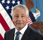 Hagel Notes 40th Anniversary of All-volunteer Force