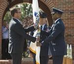 Carter Praises New Transcom Commander's Experience, Commitment