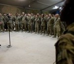 Hagel Brings Holiday Wishes and Listening Ear to Afghanistan