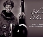 Young Girl's Love of Flying Leads to History-Making Missions in Space