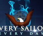 New Video for Every Sailor, Every Day Campaign