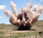 U.S. Range Clearance Effort in Afghanistan Led by Huntsville Center Team