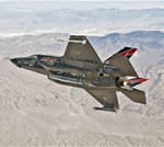 F-35 Begins Integration Phase of Weapons Testing