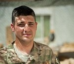 Face of Defense: Afghanistan-Deployed Airman Uses Carpentry Skills to Improve Base
