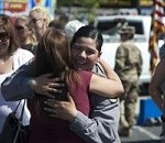 Family Day Reunites California Teens, Parents After 70 Days in Youth ChalleNGe Program