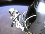 'Fearless Felix' Historic Space Jump has Natick Ties