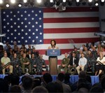 125,000 Veterans and Military Spouses Hired Through Joining Forces