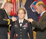 Face of Defense: 10th Mountain Gets First Female Brigadier