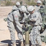 Fort Bliss Soldiers First to Fire Army's New Near-Precision Artillery Rounds