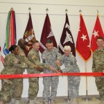 Fort Greely Army Medical Home Opens