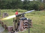 JGSDF, Marines Shoot Anti-Tank Missiles at Forest Light 16-1