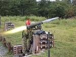 JGSDF, Marines Shoot Anti-Tank Missiles at Forest Light 16-1