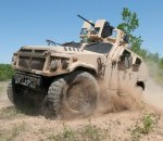 Despite Budget Crunch, JLTV Purchase Plans Remain Unchanged