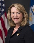 James Named New Principal DOD Space Advisor