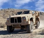 JLTV Testing Begins: Program on Schedule and Budget
