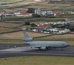 Lajes Field Drawdown as Part of Force Structuring Announced